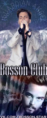 Bosson avatar for VK fans group 2 by sjupiter-belcha