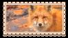 foxy by glittersludge