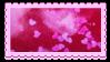 hearts by glittersludge
