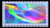 rainbow smoke by glittersludge