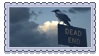 dead end by glittersludge