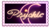 psychic by glittersludge