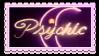 psychic by glittersludge