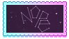 nope by glittersludge