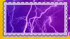 lightning by glittersludge