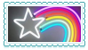 shooting star by glittersludge