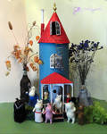 House of moomins