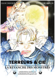 Terreurs et Cie by uniTSN