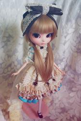 Pullip - Alicebeth 1 by Strawberryresin