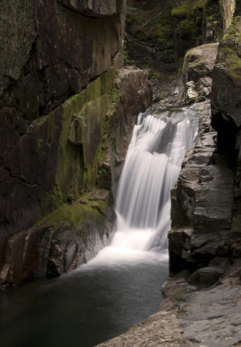 Sabadday Falls 1 by VulgarDisplayOfHench