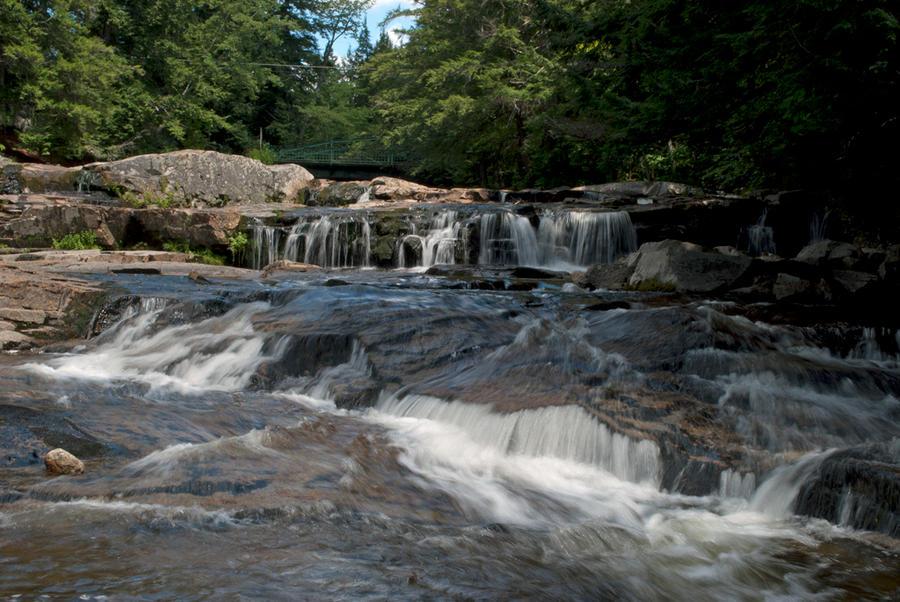 Jackson Falls 1 by VulgarDisplayOfHench