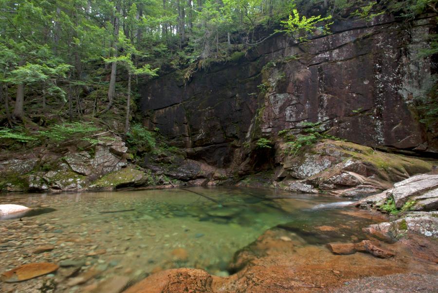 Sabadday Falls 2 by VulgarDisplayOfHench