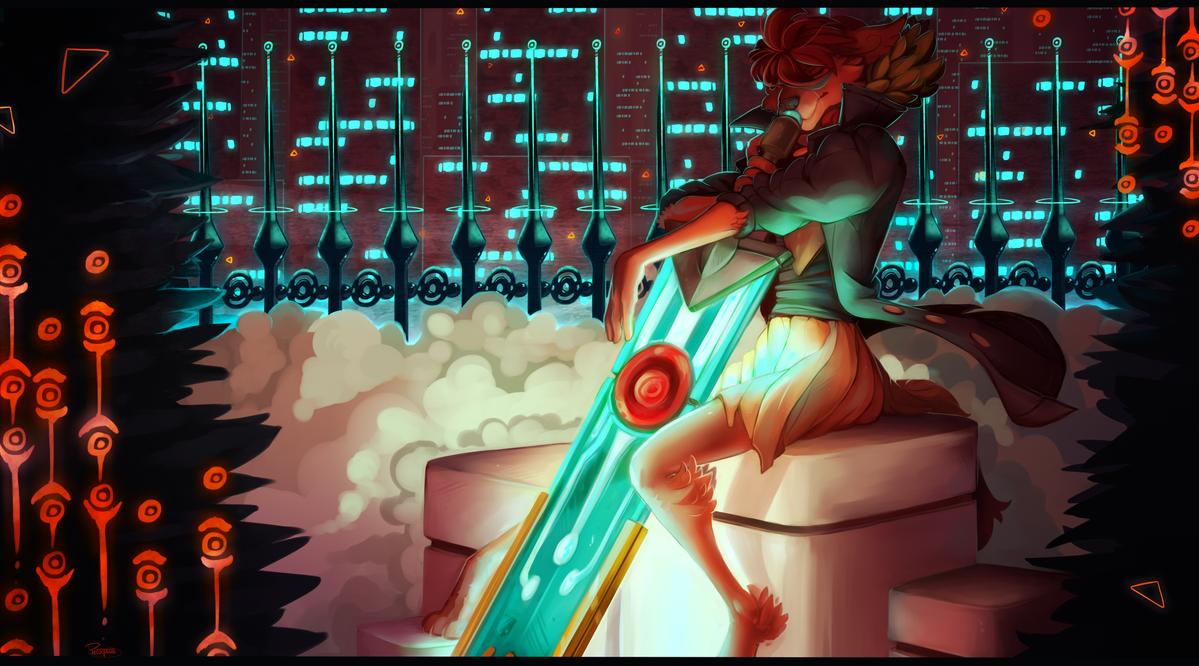 [CM - Painting] Elfox by PhoxTanks