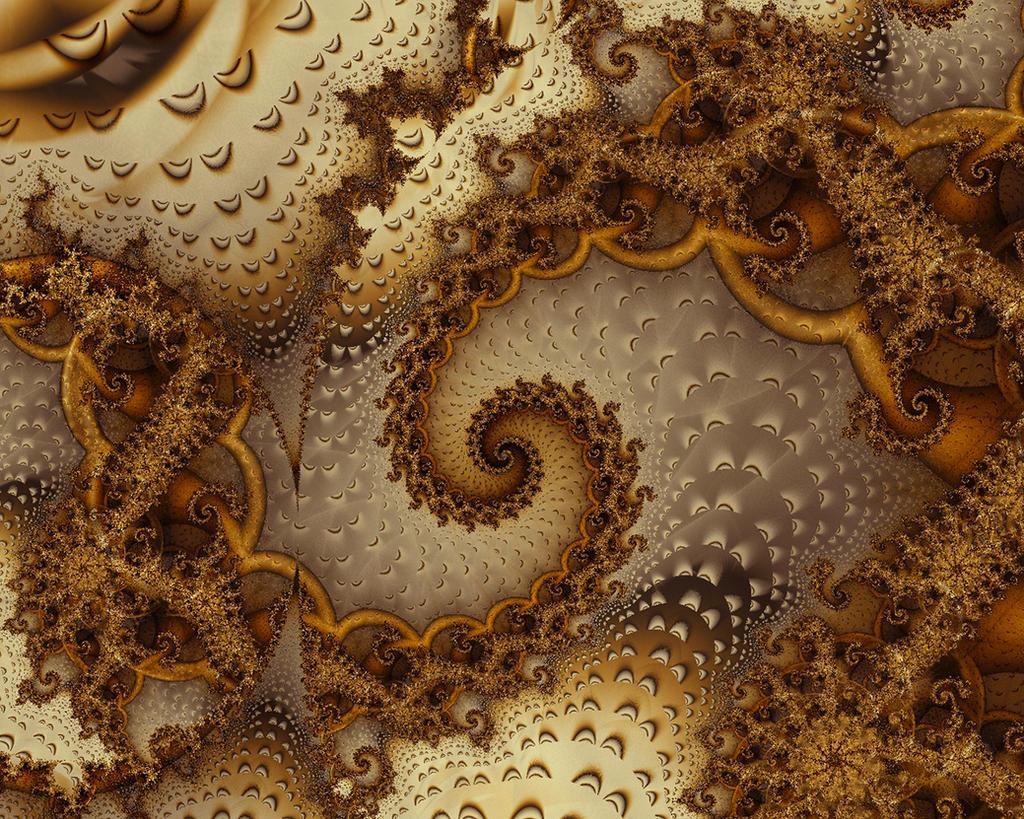 Golden Julia by littleriverqueen