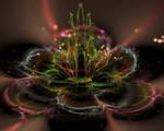 Blossom of Glass