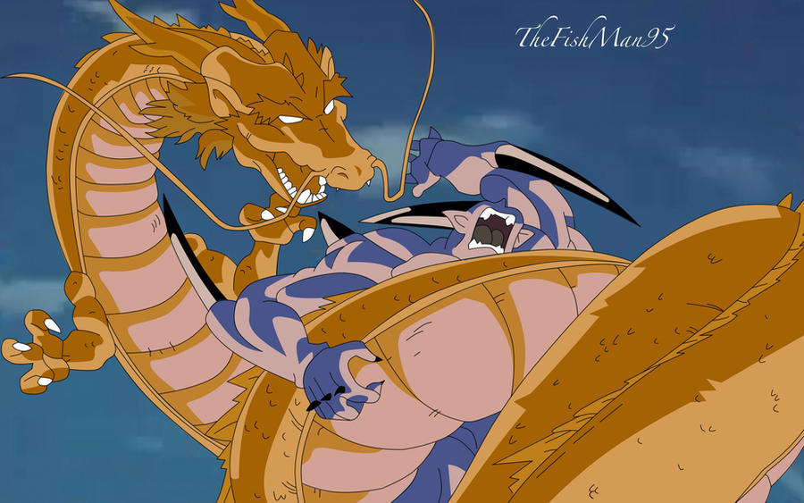 dragon fist