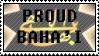 Baha'i stamp by C-Hadley