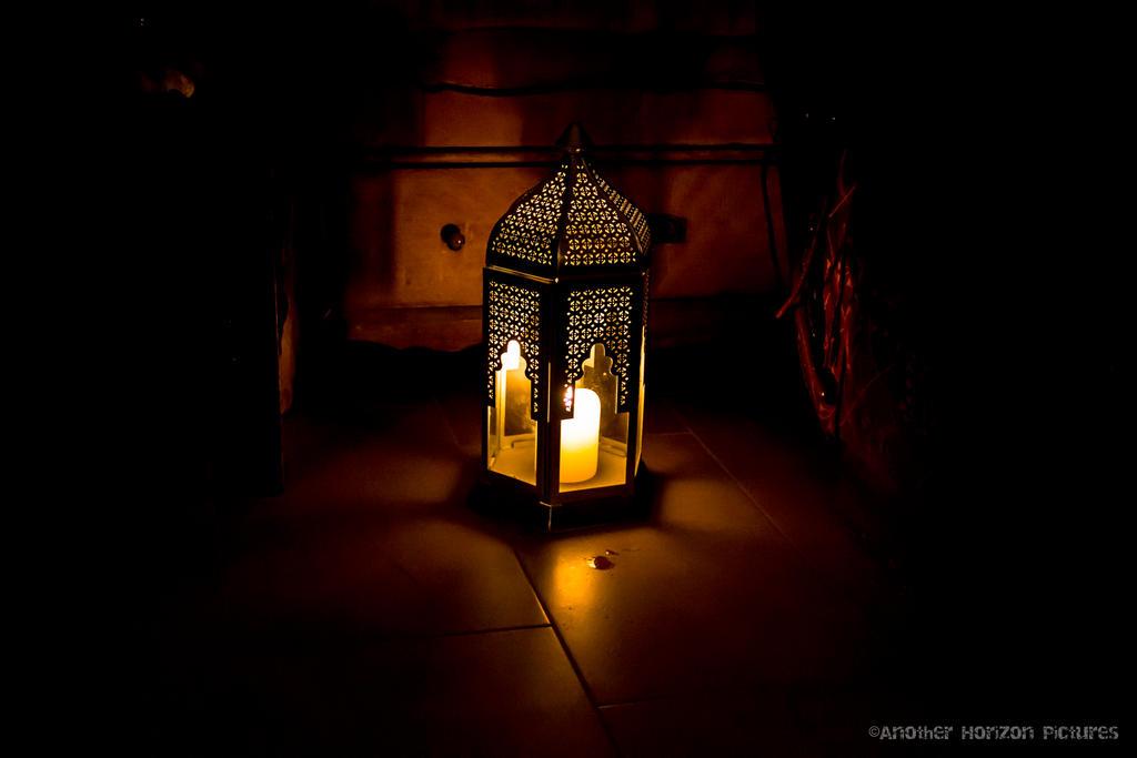 Lantern by SasiScott