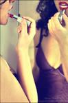 J's Make up - Soft Mode by LoganX78