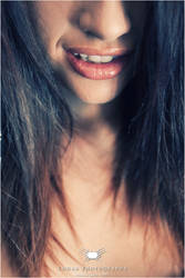 Rising Smile by LoganX78