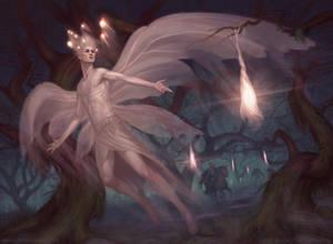 Mysterious Pathlighter