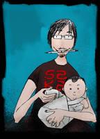 s2ka and son