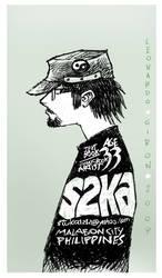 s2ka ID v.3 by s2ka