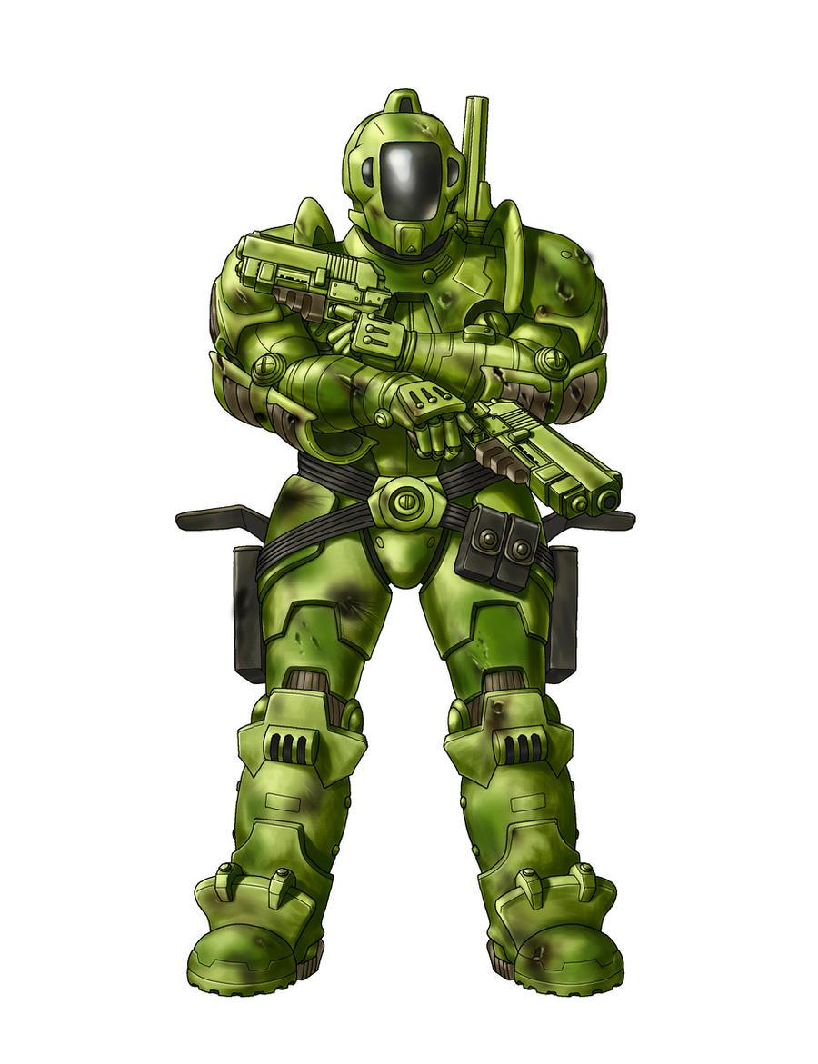 Bounty_Hunter_Armor by s2ka