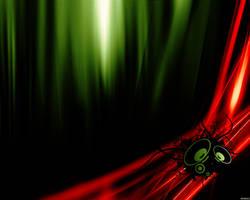 Vista green volume by Arandas