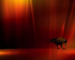 Vista crow by Arandas