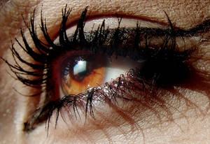 decay 009: eye II