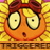 Solar Flare Triggered Icon