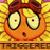 Solar Flare Triggered Icon