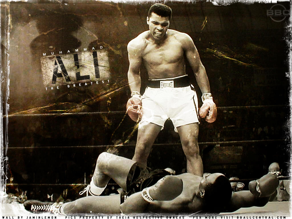 a biography of mohammad ali cassius marcellus clay the boxing champion Muhammad ali: boxing legend in louisville as cassius marcellus clay jr foreman arrived in africa as the undefeated world champion, ali as the.