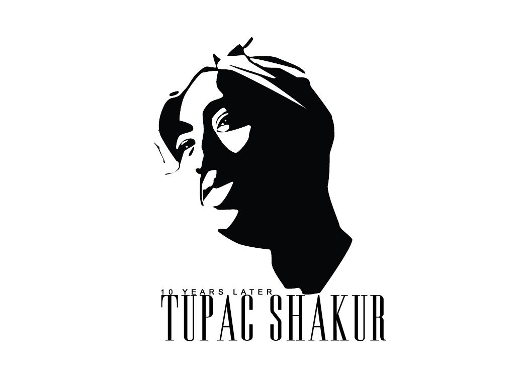 Tupac Shakur Vector By JaminLemon On DeviantArt