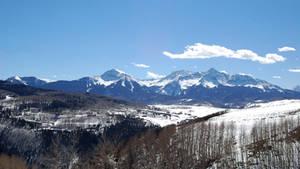 Snowy Mountains (IMAX)