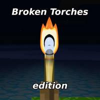 Release 000 - Broken Torches edition