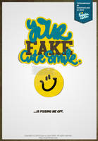 Your Fake Cute Smile by eugeniaclara