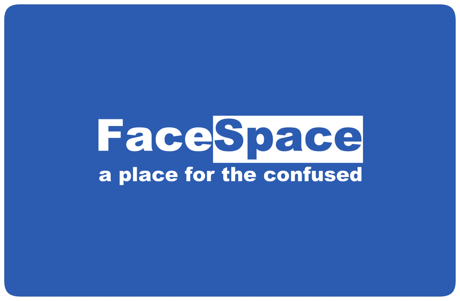 FaceSpace by DJB0Y3000