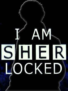Sherlocked by TheHalfBloodPierrot