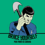 Pon Farr Is Coming