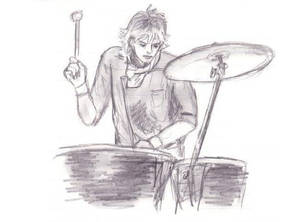 I'm in love with Roger Taylor