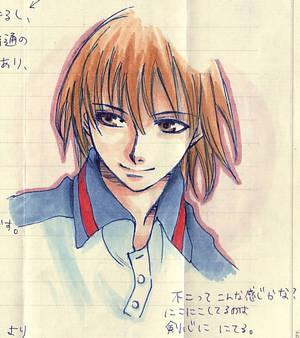 fuji by yumeko