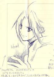 edward by yumeko