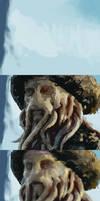 Davy Jones-process