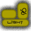 Light-lai by KyuubiNight