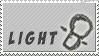 Light-lai stamp by KyuubiNight