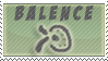 Balance-lai stamp by KyuubiNight