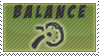 Balance-lai stamp revised by KyuubiNight