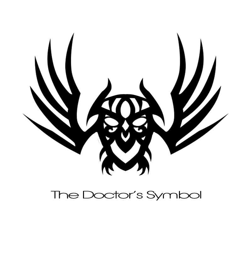 Crest Of The Last Time Lord By Kyuubinight On Deviantart